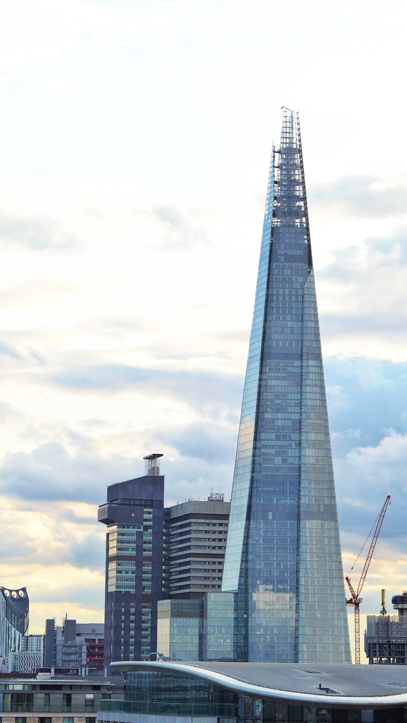 The Shard, London Landmark