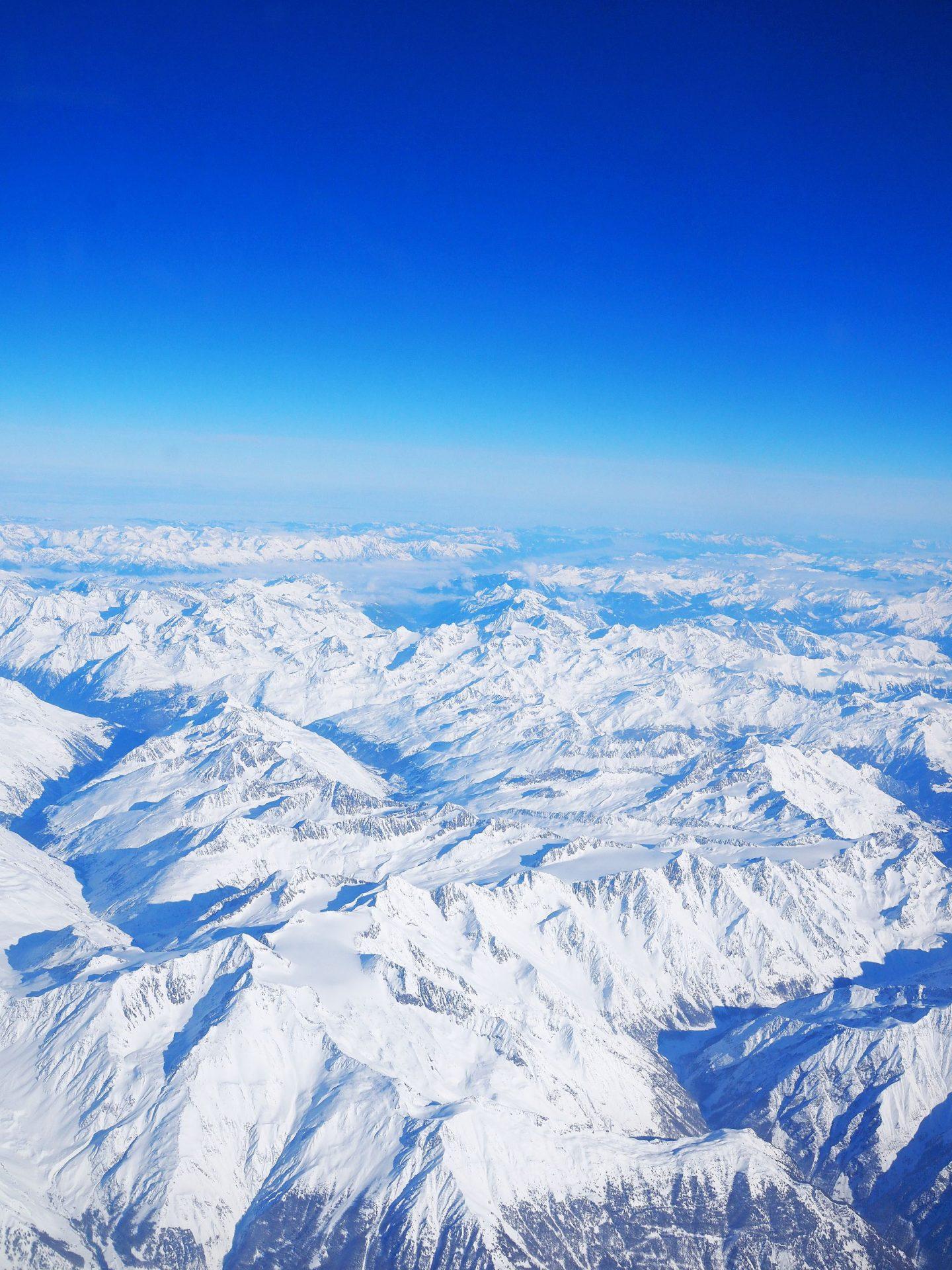 The Dolomites, Italian Landmark
