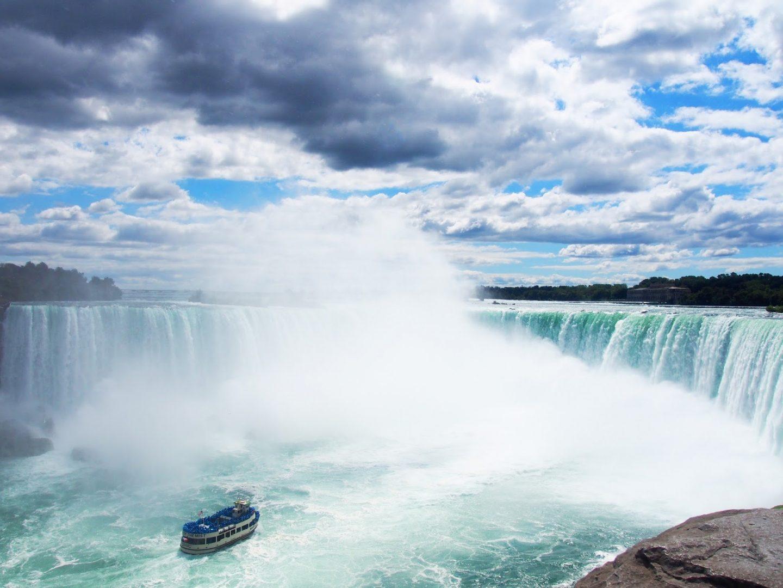 Niagara Falls, Toronto Landmark