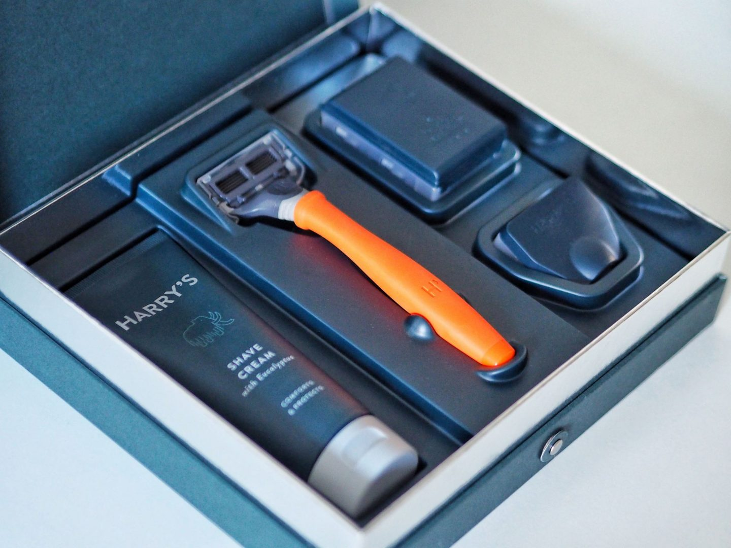 Harry's Shaving Kit