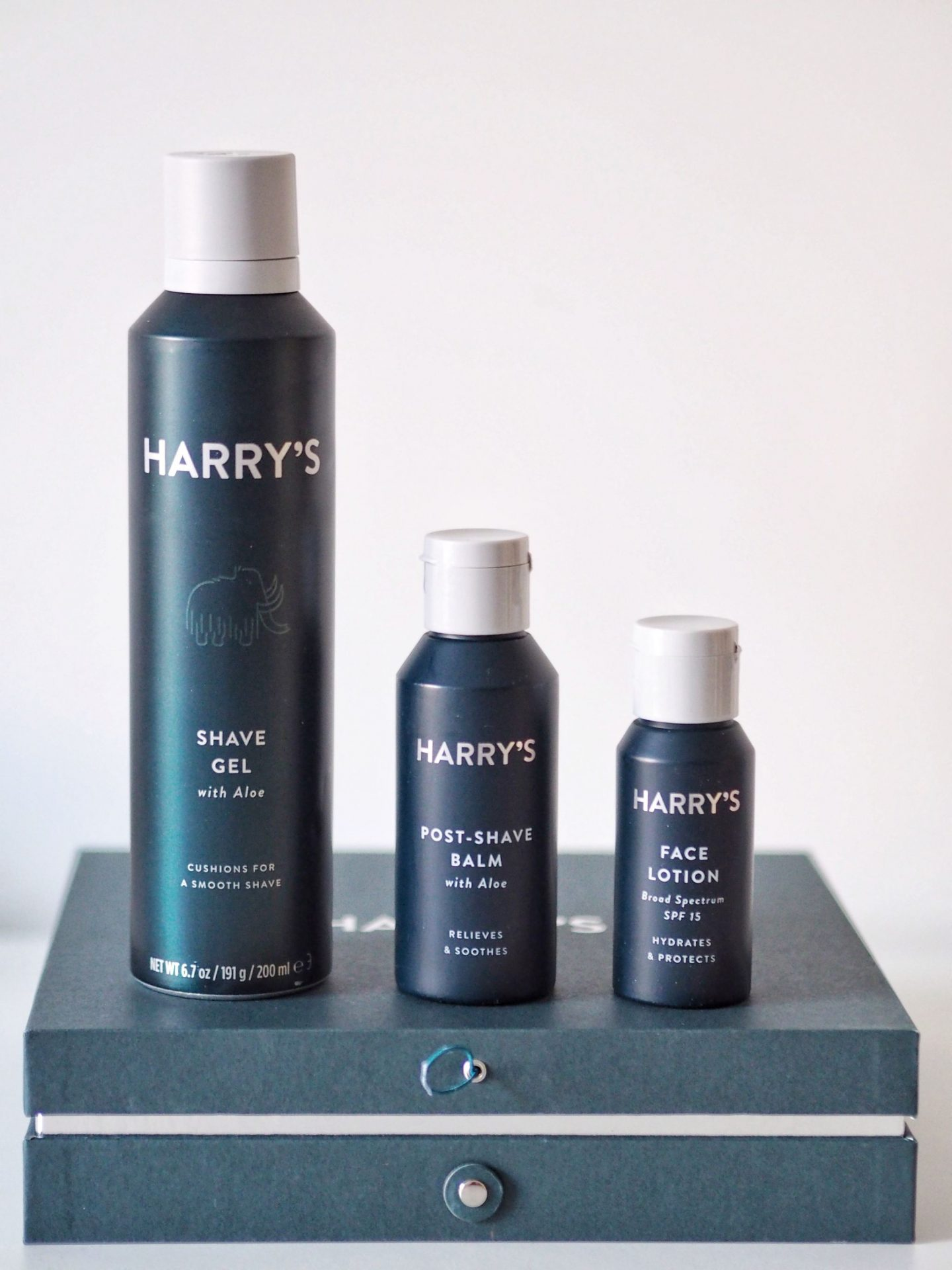 Harry's Shaving Essentials