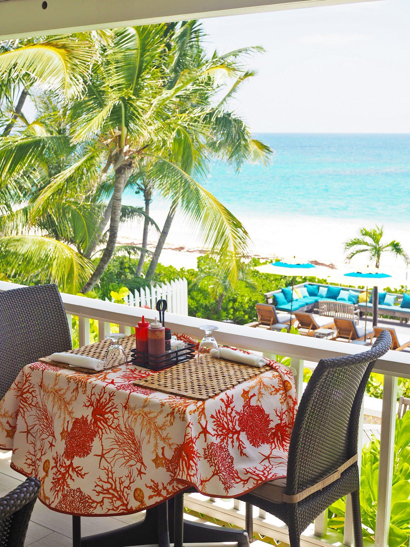 Runaway Hill Restaurant, Harbour Island