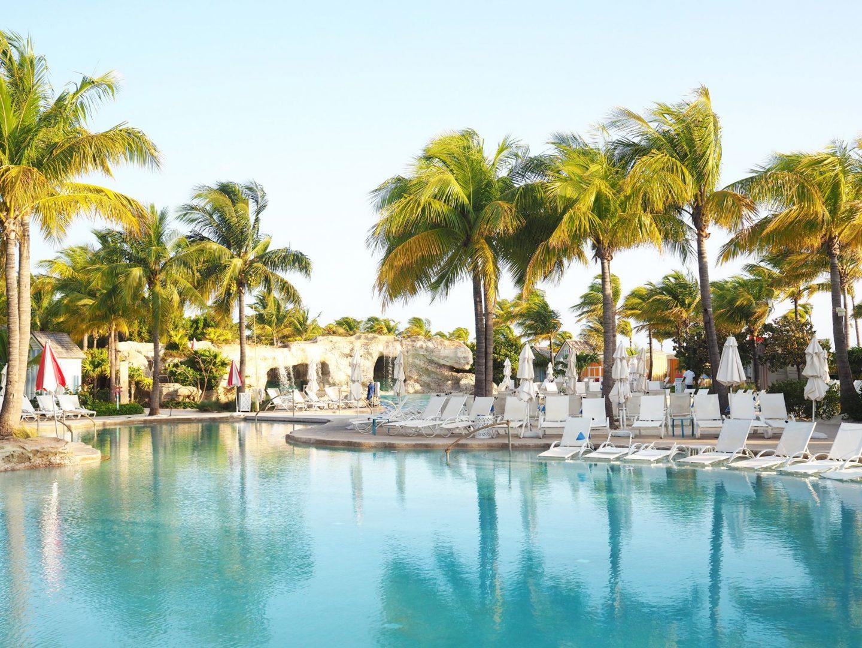 Grand Hyatt, Baha Mar, Bahamas
