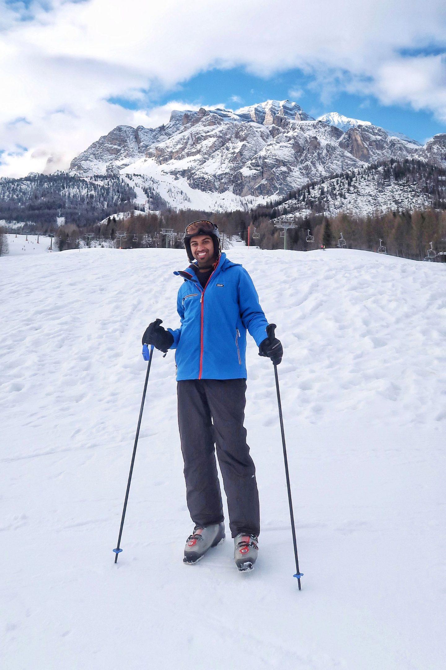 Travel: The Dolomites