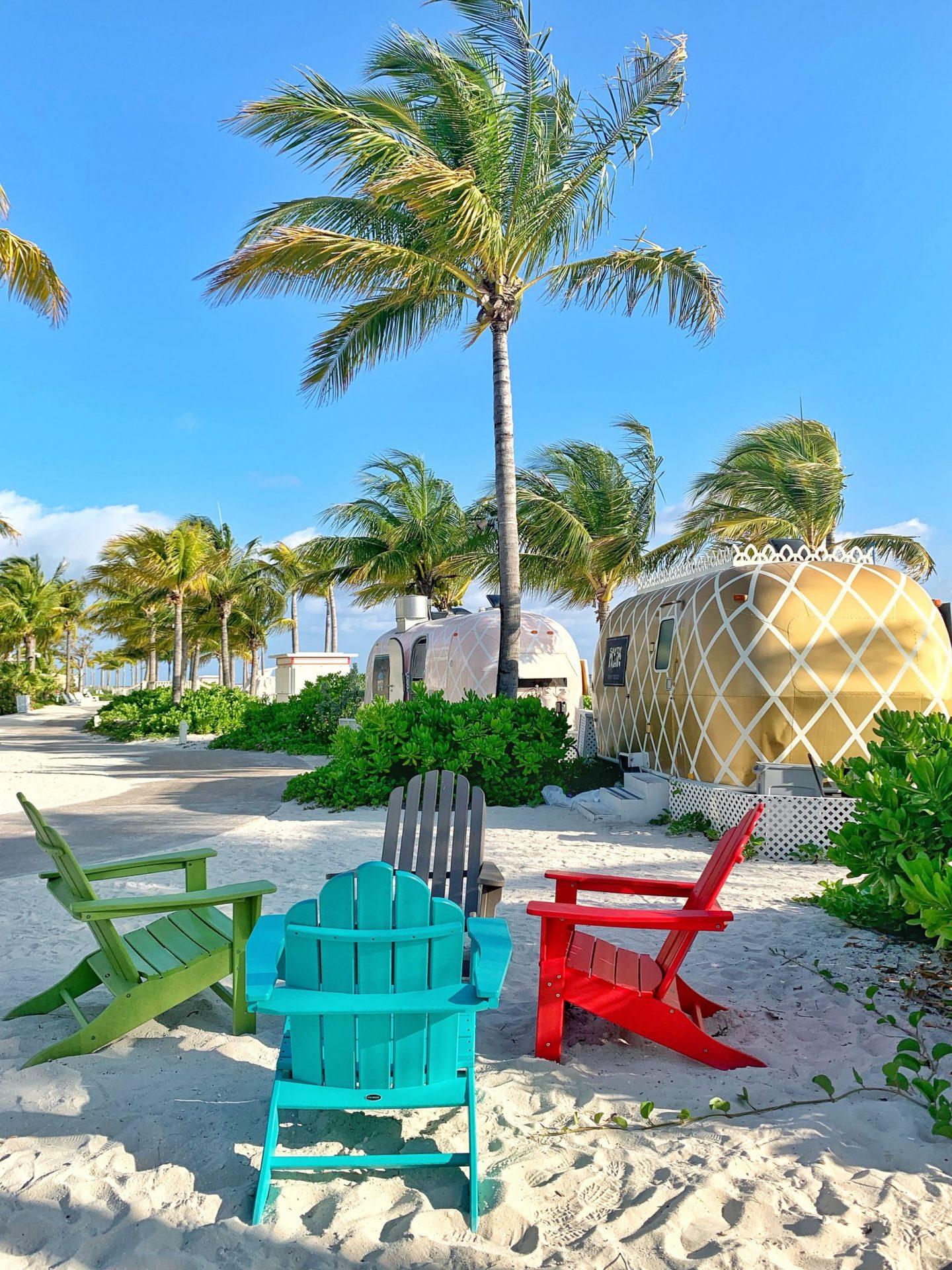 Baha Mar, Bahamas