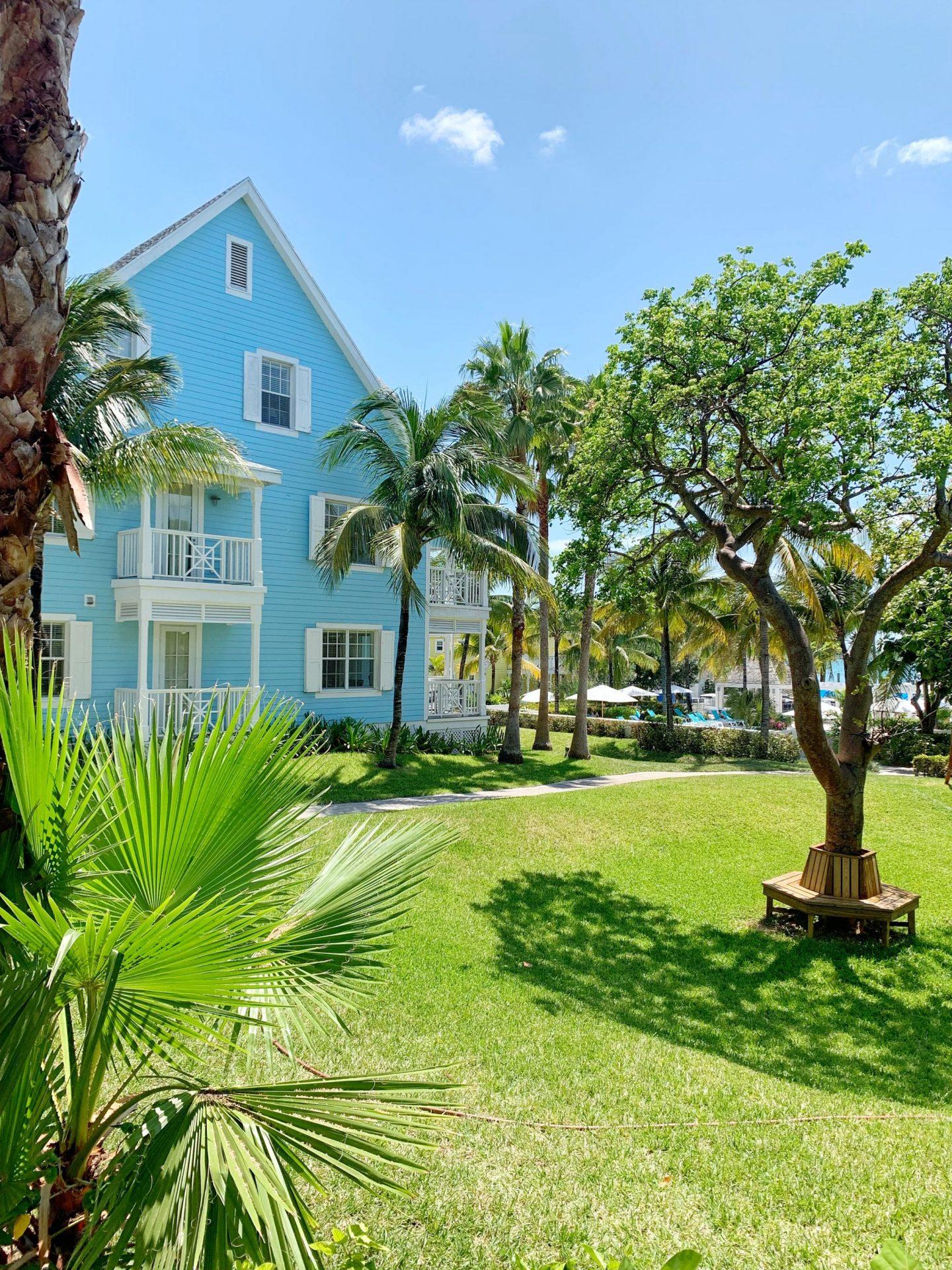 Valentine's Resort, Harbour Island