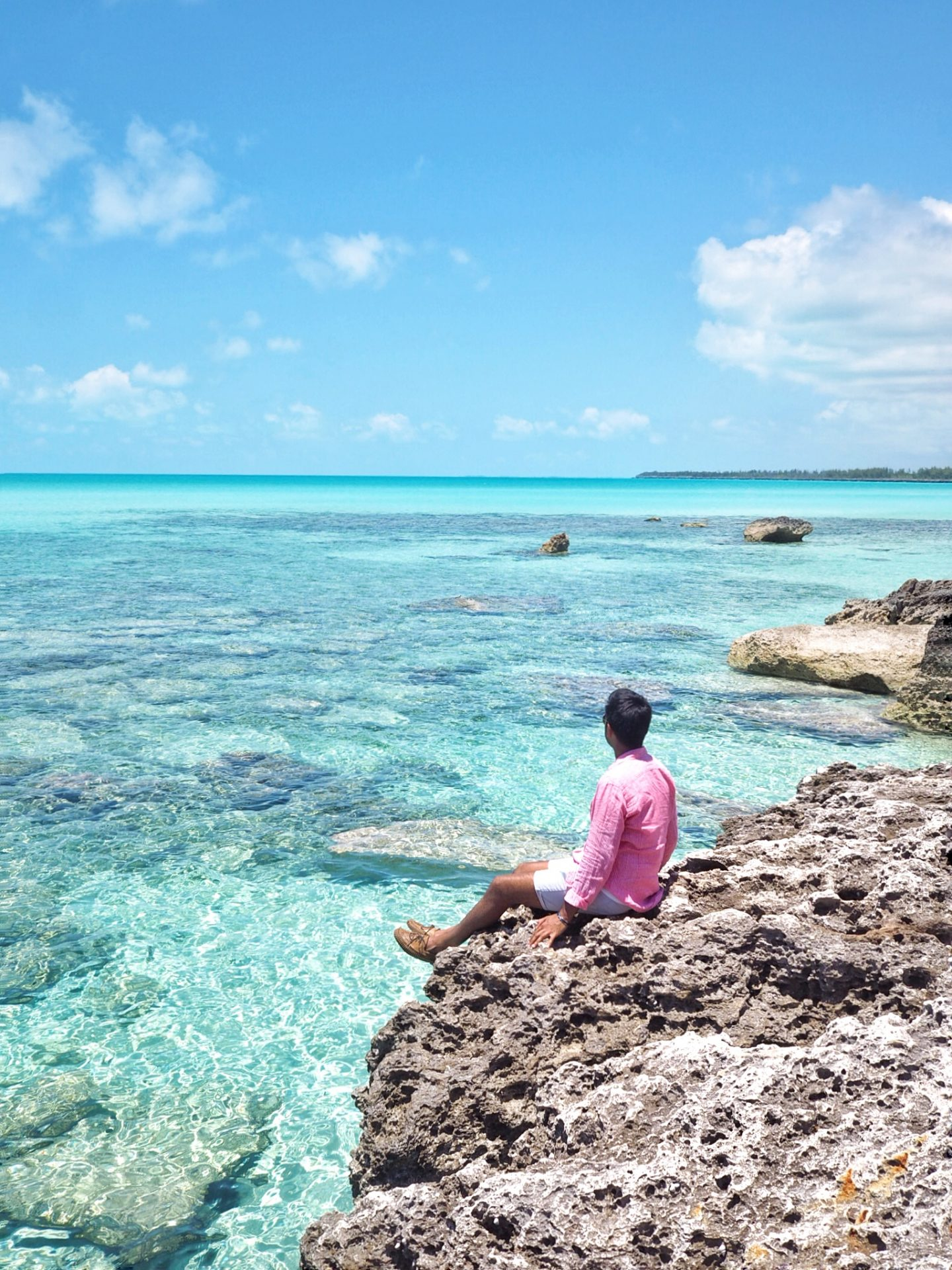 Travel: The Bahamas