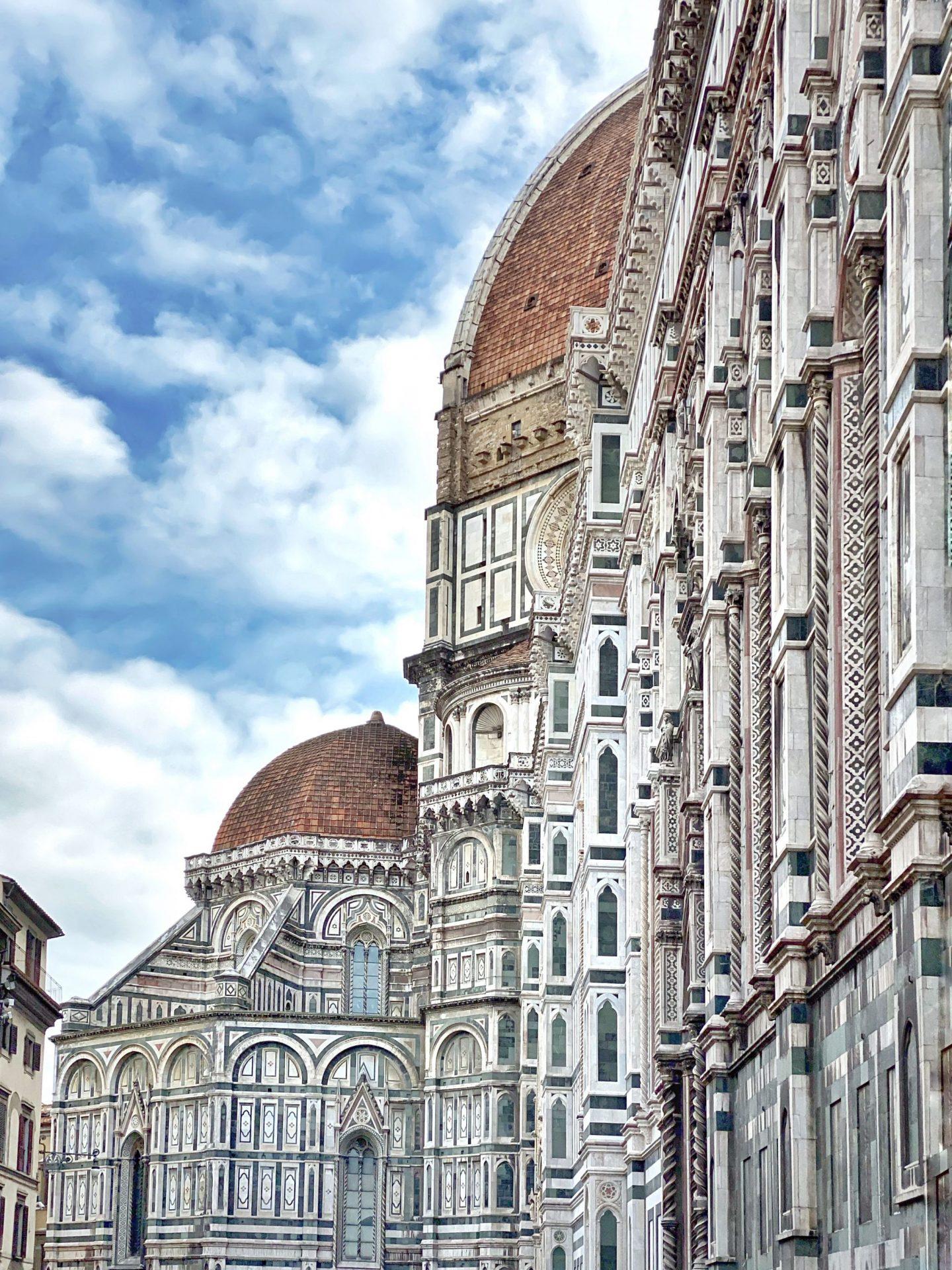 Baptistery of St. John, Florence