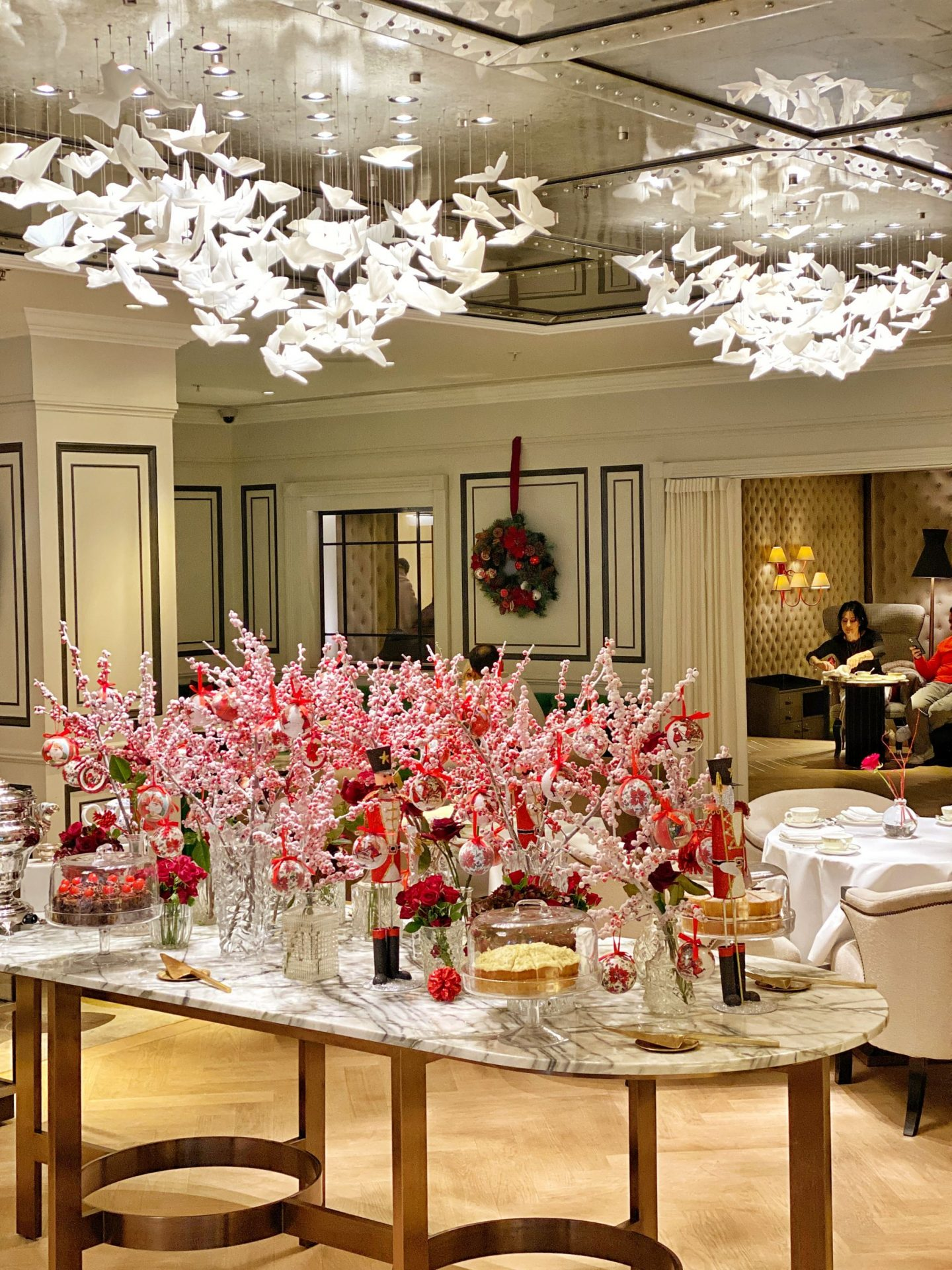 Grosvenor House Christmas