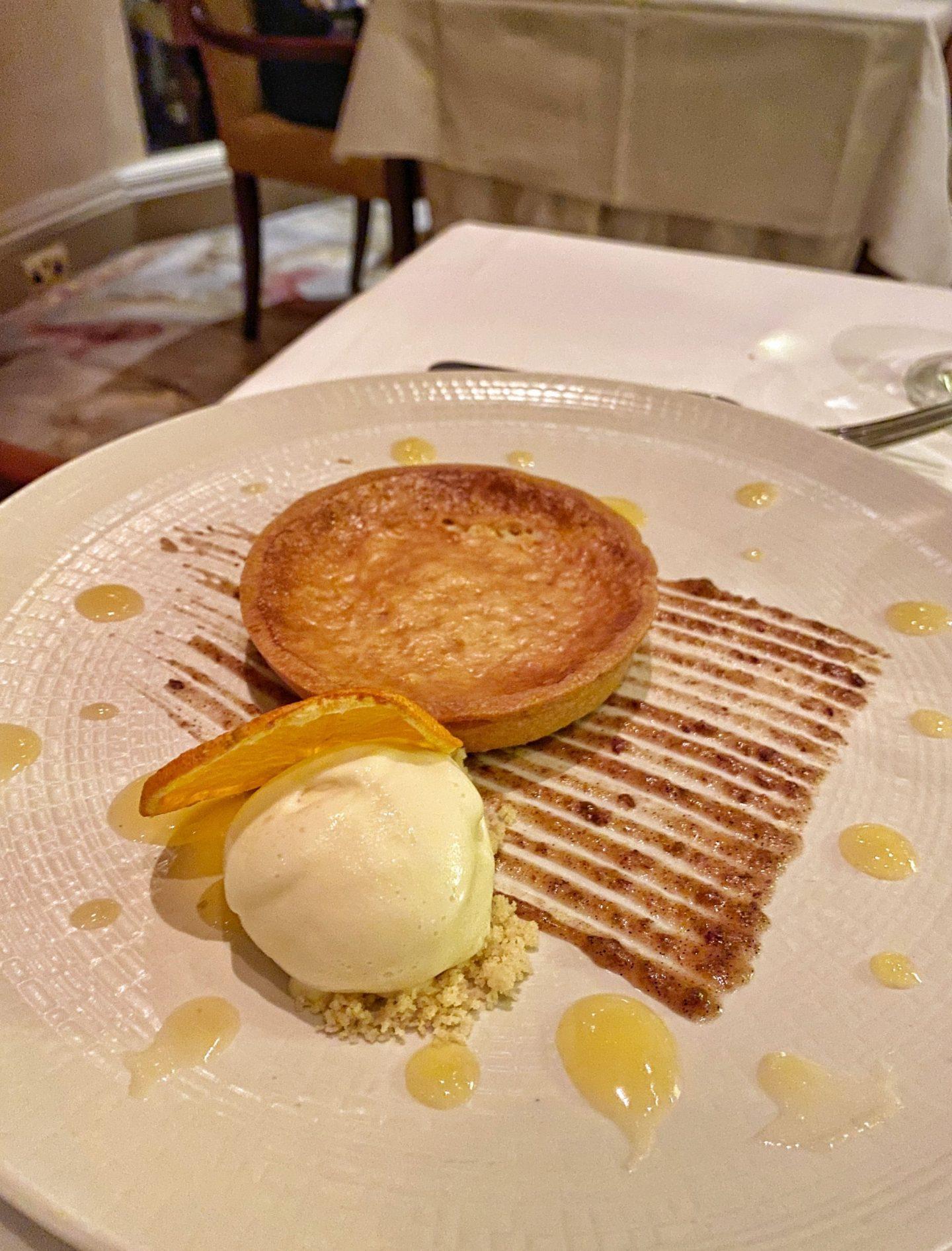 Humphry's Restaurant - Dessert