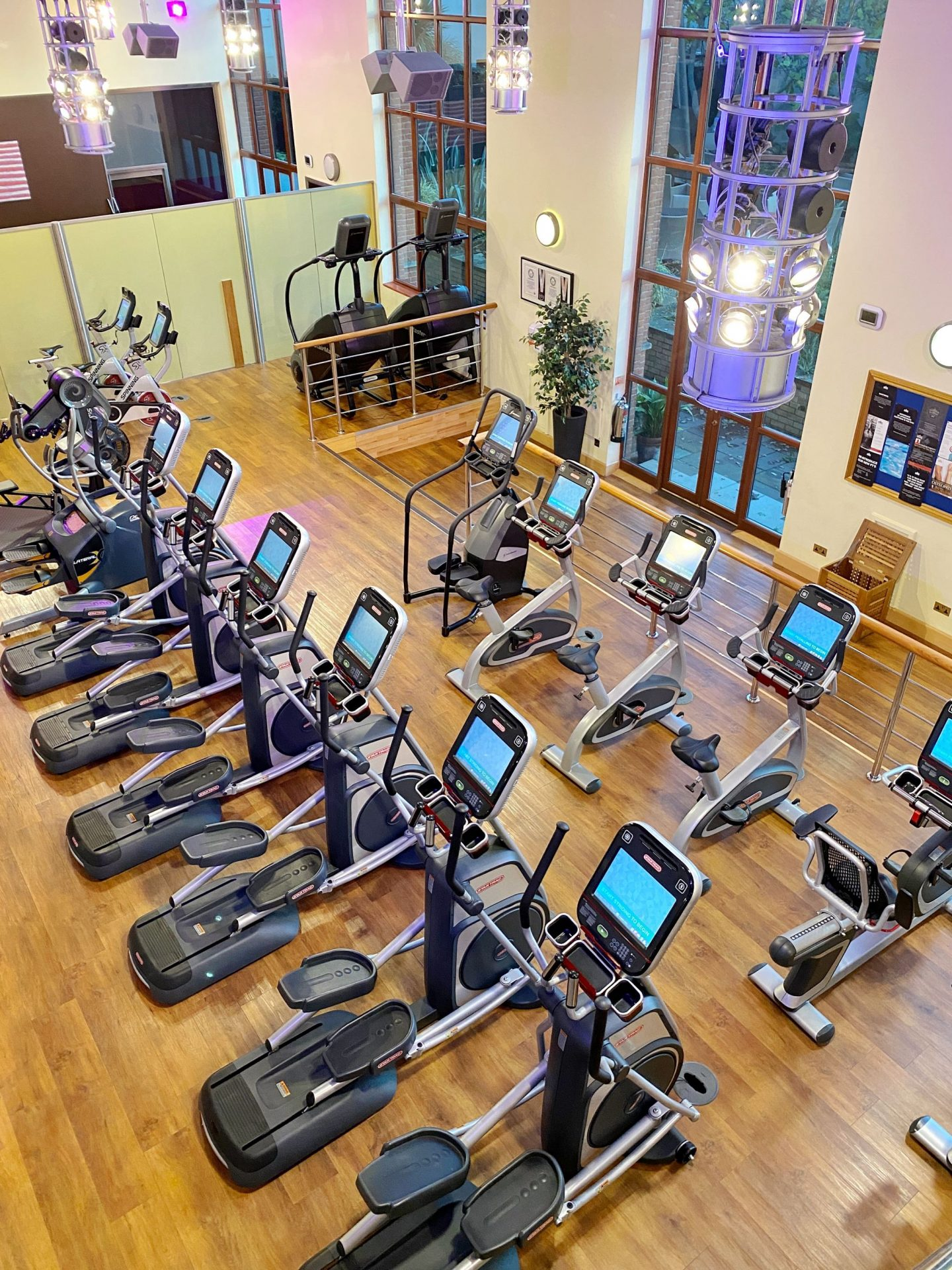 Stoke Park Gym
