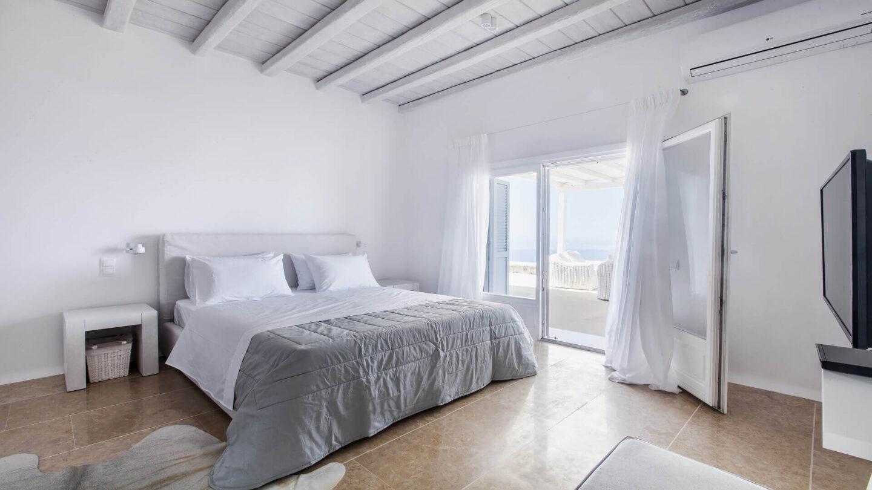 Villa Indigo - Mykonos