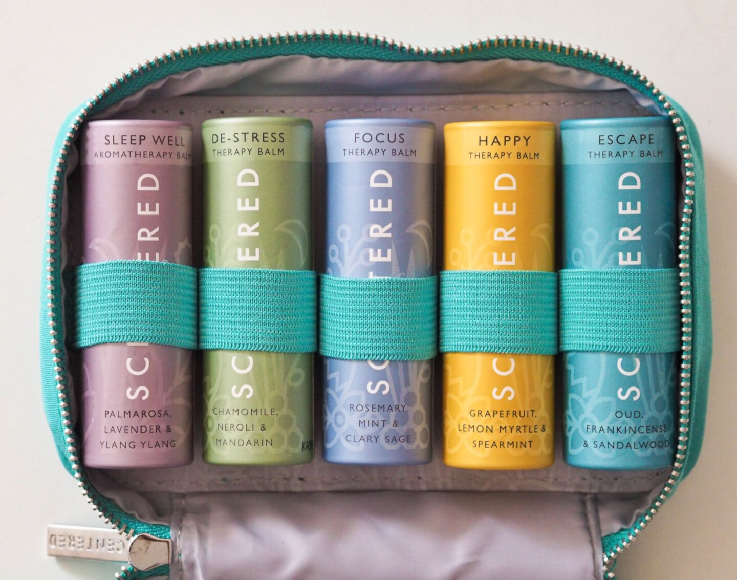 Scentered Aromatherapy Collection